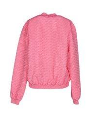 Peter Jensen   Pink Jacket   Lyst