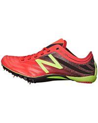 New Balance | Red Sd400v3 for Men | Lyst