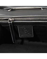 McQ - Black Mini Ruin Bag - Lyst