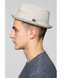Bailey of Hollywood | Brown Bailey Billy Fedora for Men | Lyst