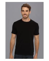Agave | Black 100% Supima® Cotton Agave Tee for Men | Lyst