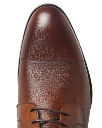 Jules B - Brown Full Grain Leather Boots for Men - Lyst