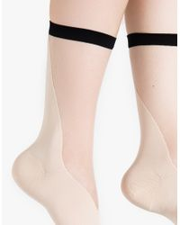 Rachel Comey | Natural V-front Sock | Lyst
