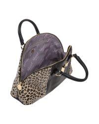 Blugirl Blumarine - Natural Handbag - Lyst