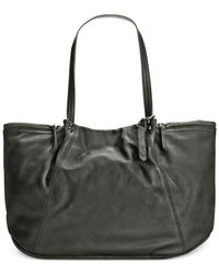 Lucky Brand | Black Kate Tote | Lyst