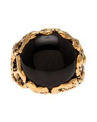 Han Cholo - Metallic The Native Og Ring in Vermeil for Men - Lyst
