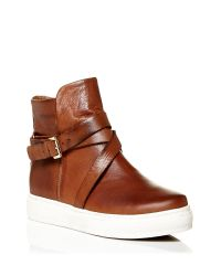 Moda In Pelle | Brown Arico Low Casual Shoes | Lyst