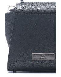 Zac Zac Posen | Black Eartha Iconic Top Handle Mini | Lyst