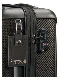 Tumi | Black Medium-Trip Packing Case for Men | Lyst