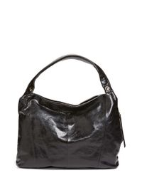 Hobo | Black 'alannis' Shoulder Bag | Lyst