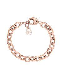 DKNY | Pink Nj2151791 Ladies Bracelet | Lyst