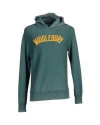 Scotch & Soda | Green Sweatshirt for Men | Lyst