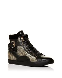 Moda In Pelle | Metallic Ariana Low Casual Shoes | Lyst