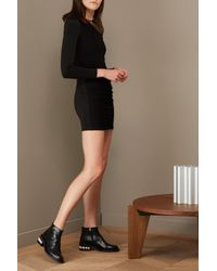 Nicholas Kirkwood - Black Casati Leather Ankle Boots - Lyst