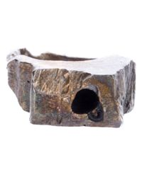 Alice Waese | Metallic Carved Square Ring for Men | Lyst