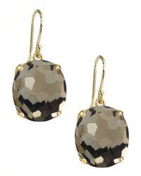 Ippolita | Metallic Rock Candy Gelato Earrings | Lyst