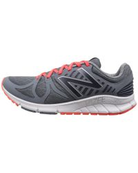 New Balance | Gray Vazee Rush for Men | Lyst