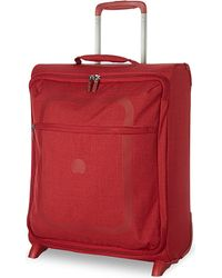 Delsey | Red Dauphine Two-wheeled Cabin Trolley 50cm | Lyst