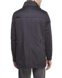 Sanyo   Black Raincoat for Men   Lyst
