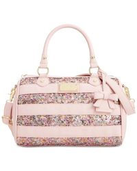 Betsey Johnson | Pink A Macy's Exclusive Style | Lyst