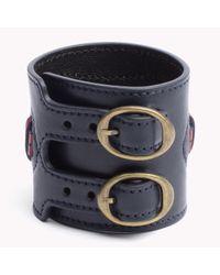 Tommy Hilfiger | Multicolor Leather Bracelet | Lyst