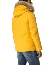 Tommy Hilfiger - Yellow New Houston Jacket for Men - Lyst