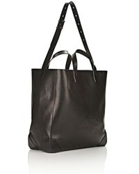 Alexander Wang - Wallie Carryall Shiny Black With Rhodium for Men - Lyst