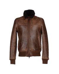 Vintage De Luxe - Brown Jacket for Men - Lyst