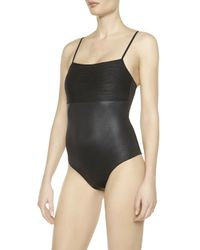 La Perla | Black Non-wired One-piece | Lyst