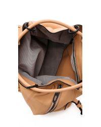 Rag & Bone - Natural Grayson Backpack - Nougat - Lyst