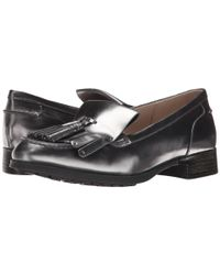 Clarks | Metallic Busby Folly | Lyst