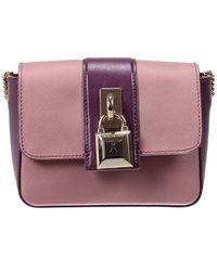 Patrizia Pepe | Purple Handbag | Lyst