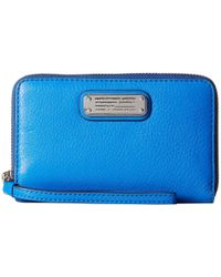Marc By Marc Jacobs - Blue New Q Wingman - Lyst