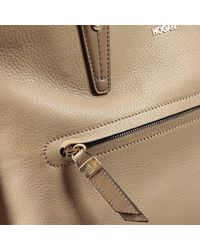 Hogan | Natural Handbag | Lyst