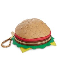 Betsey Johnson | Multicolor Nice Buns Wristlet | Lyst