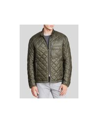 Marc New York | Green Orchard Quilted for Men | Lyst
