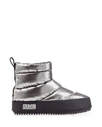Marc By Marc Jacobs | Macdougal Metallic Ankle Boots | Lyst