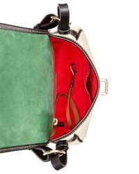 Dooney & Bourke | White Verona Cristina Crossbody Bag | Lyst