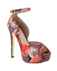 Betsey Johnson | Red Angelick | Lyst