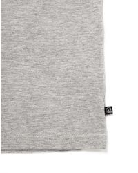 Cheap Monday - Gray T Shirt for Men - Lyst