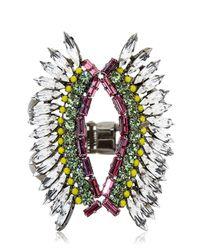 Joanna Laura Constantine - Multicolor Americana Collection Bracelet - Lyst