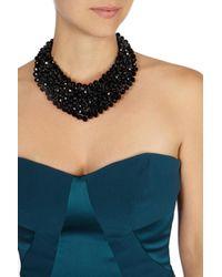 Coast | Black Bella Necklace | Lyst
