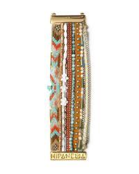 Joie | Multicolor Hipanema Chihiro Bracelet | Lyst