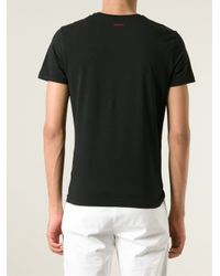 Iceberg - Black Star Wars T-Shirt for Men - Lyst