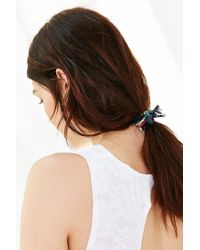 Urban Outfitters - Yellow Raw Jem Ponytail Holder Set - Lyst