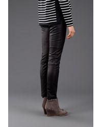 Thakoon Addition - Black Leather Legging - Lyst