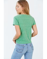 Project Social T - Green St. Patty'S Day Tee - Lyst