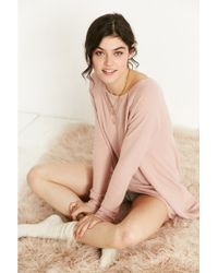 Project Social T - Pink Haddie Top - Lyst