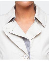Creenstone - Natural Dora Trench Coat - Lyst
