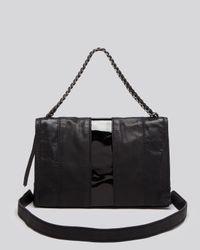 Ramy Brook - Black Shoulder Bag - Harper - Lyst